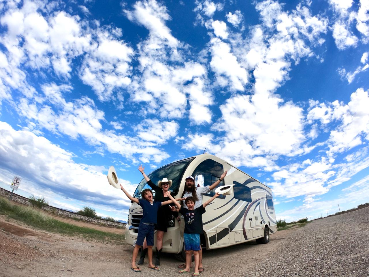 20 Reasons to Hit the Road in an RV